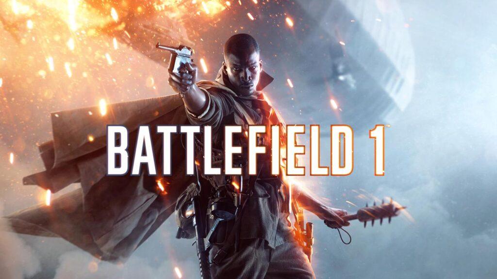 Battlefield 1 wallpaper