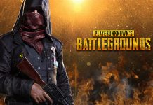 playerunkown's battlegrounds 1