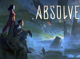 absolver wallpaper