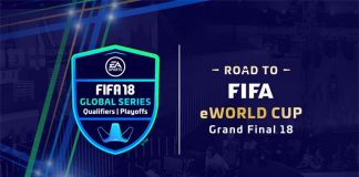 ea sports fifa 18 global series wallpaper