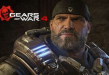 gears of war 4 marcus wallpaper