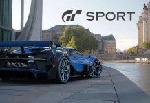 gran turismo sport wallpaper 2