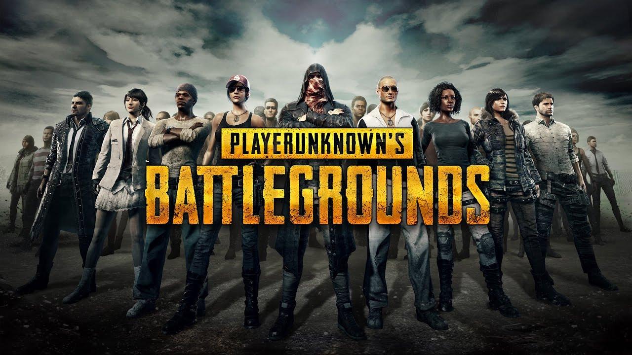 playerunknown's battlegrounds wallpaper 2