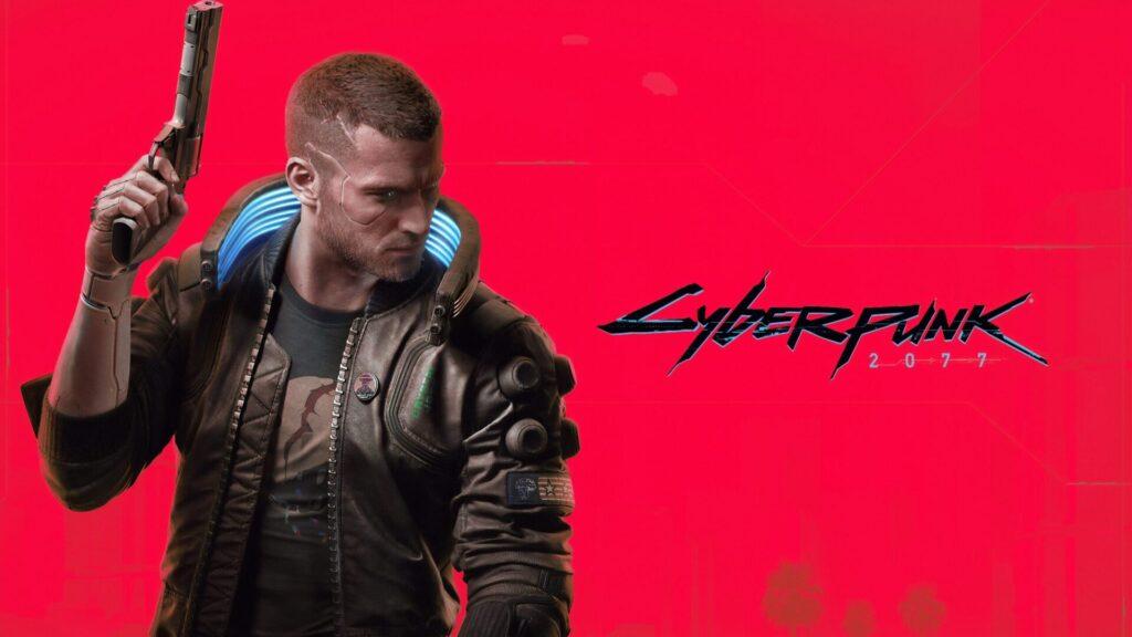 Cyberpunk-2077-Red-Wallpaper