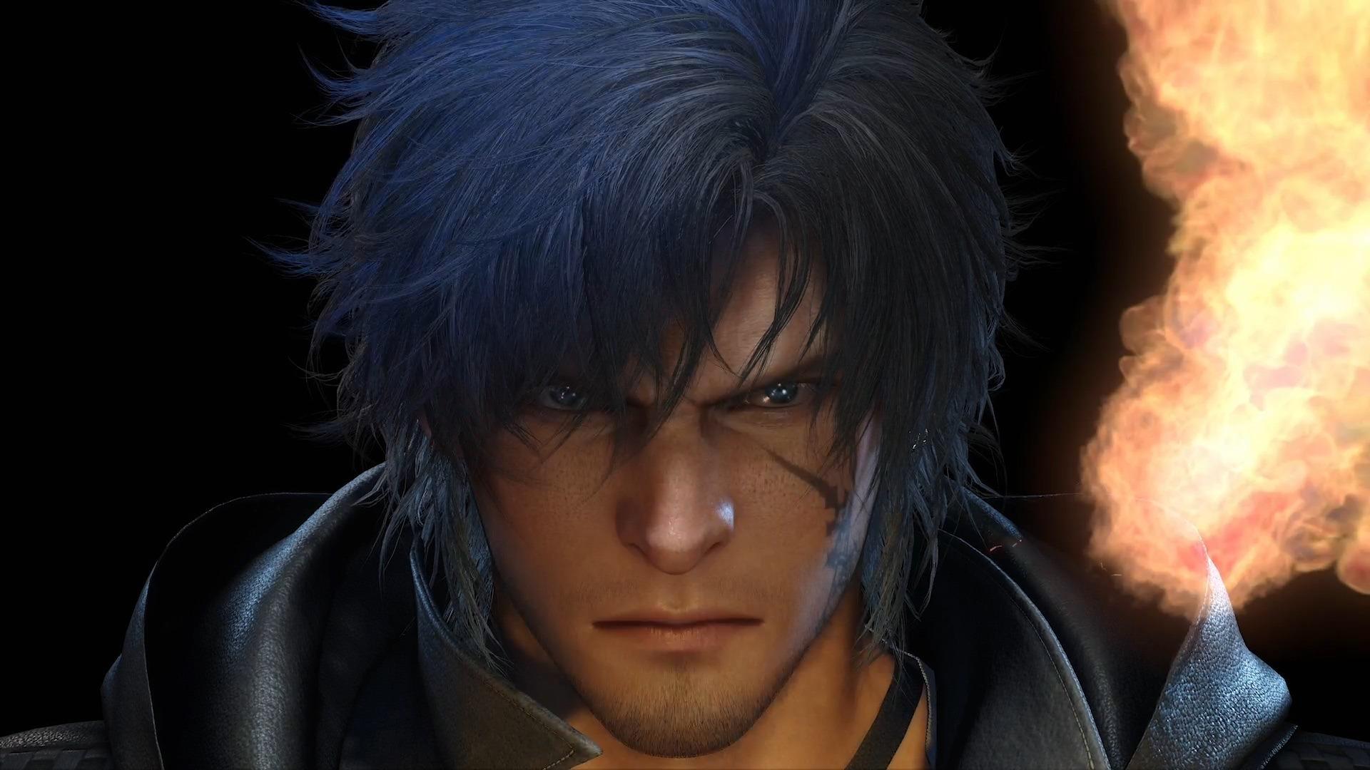 Final Fantasy XVI anteprima recap PlayStation 5