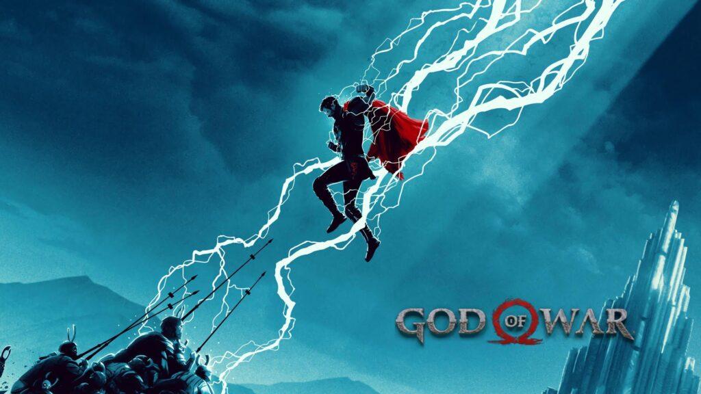 God of War-PS5