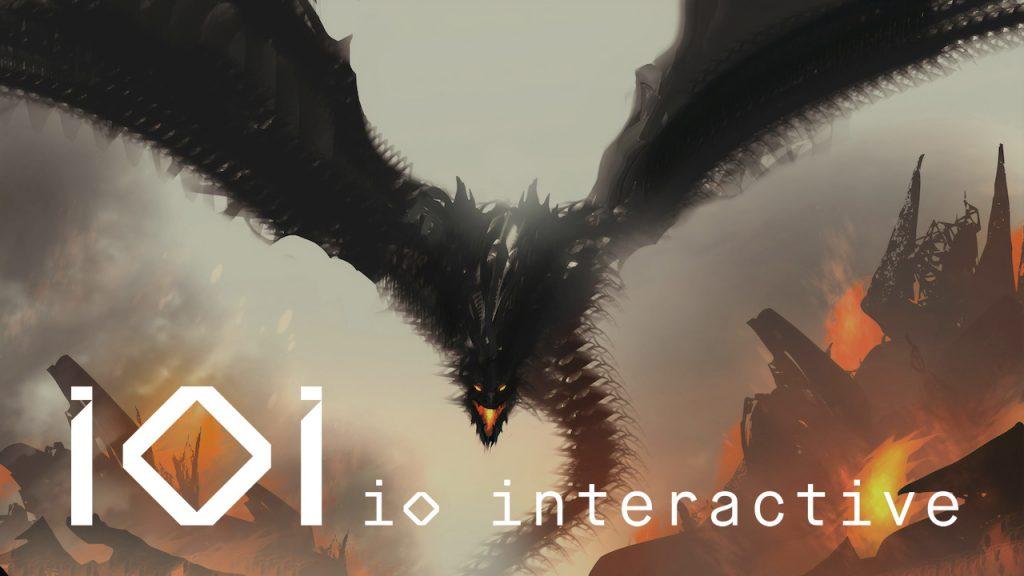 Project Dragon