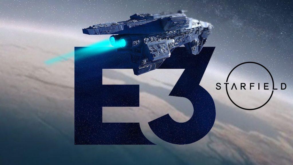 Starfield E3