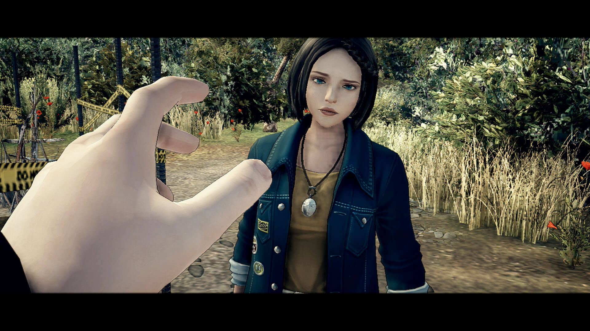 Switch Deadly Premonition 2 A Blessing in Disguise - SWERY
