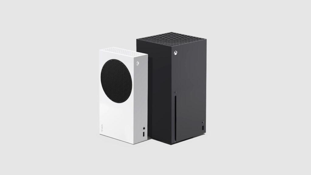 XBOX Series S e X 1
