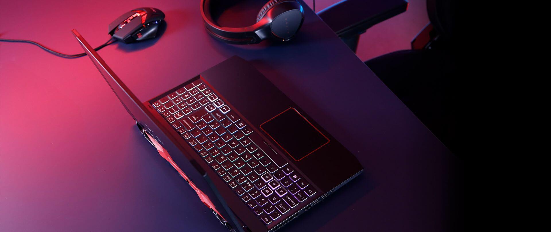 Acer Nitro 5 recensione