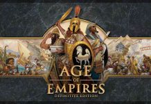 age of empires de definitive edition