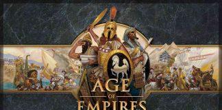 age of empires de definitive edition