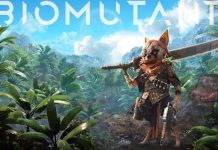 thq nordic biomutant wallpaper