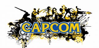 capcom wallpaper