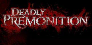 deadly premonition wallpaper