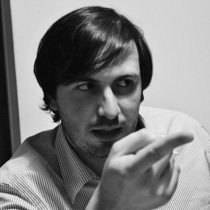 Francesco Enriù