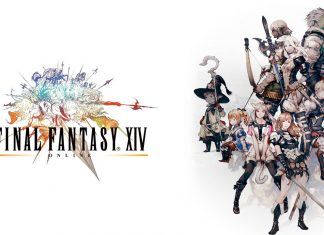 final fantasy xiv online wallpaper