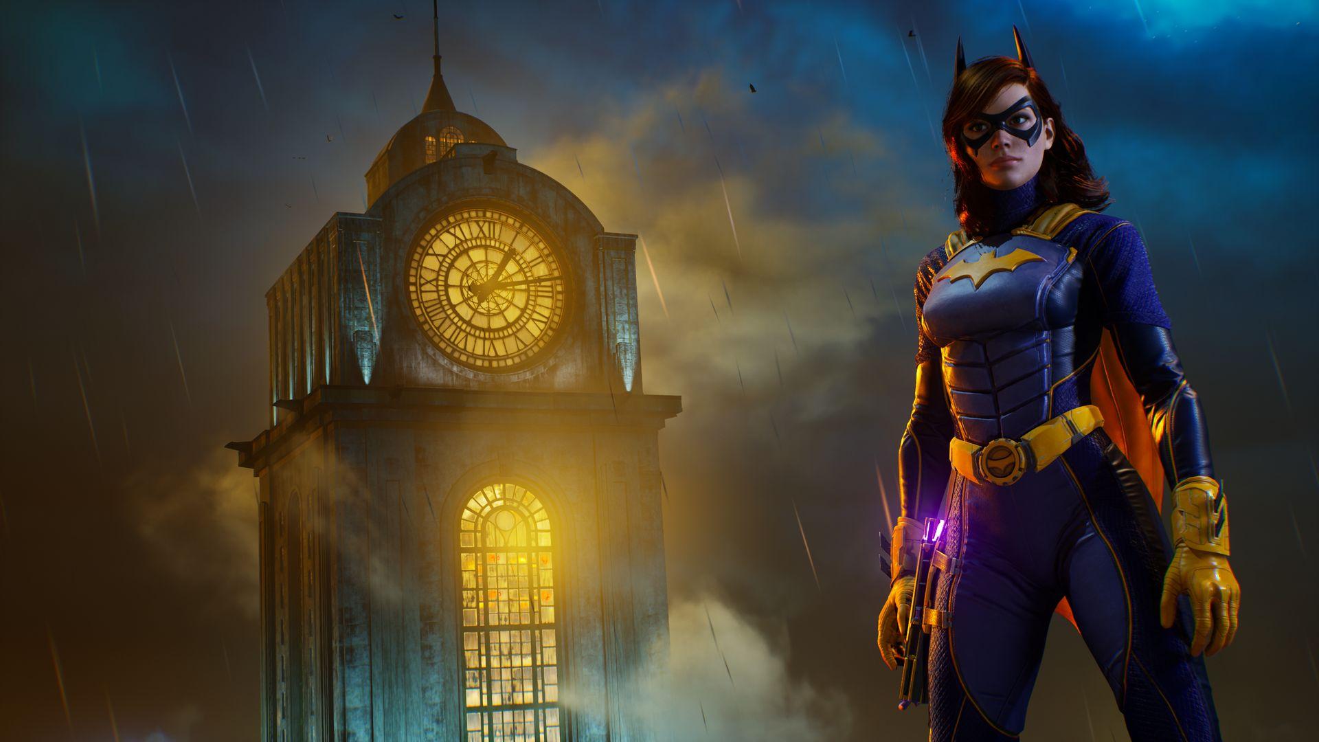 Gotham Knights anteprima la Corte dei Gufi