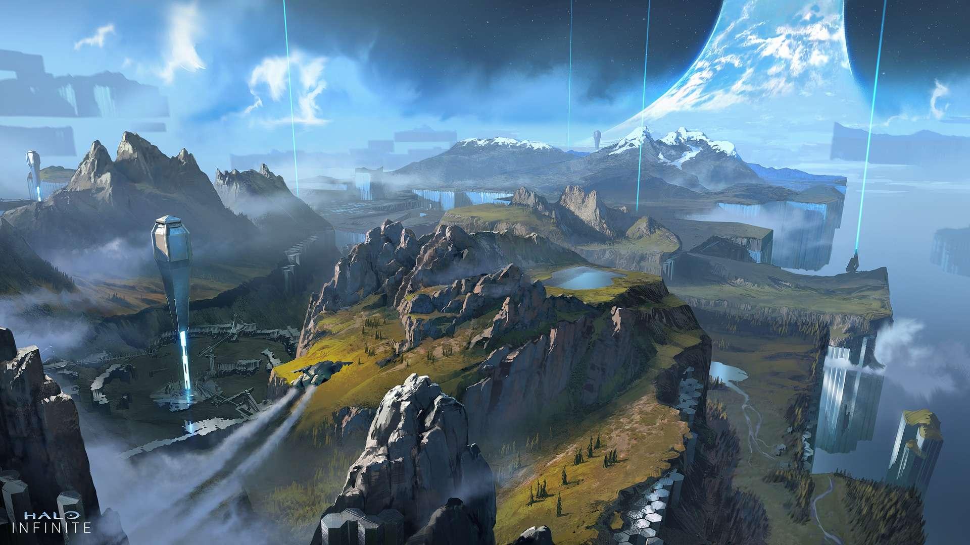 Halo Infinite Xbox Game Showcase Anteprima