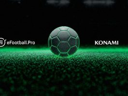 konami efootball pro wallpaper