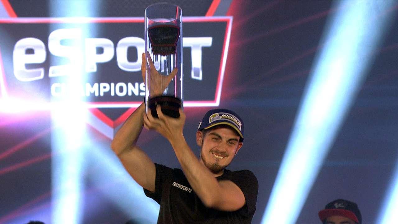 motogp esport championship trastevere73 vincitore