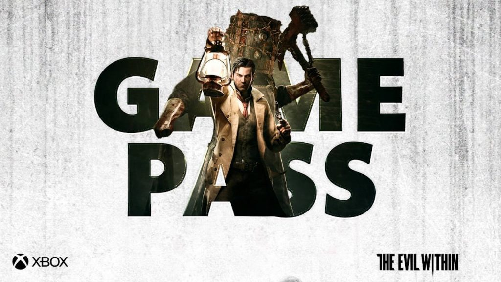 Xbox-Game-Pass-The-Evil