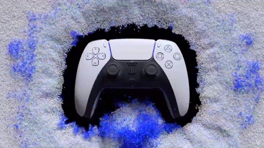 PlayStation 5-DualSense