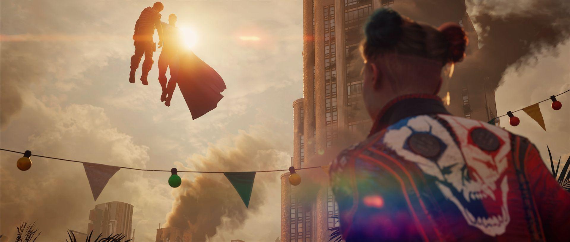 Suicide Squad: Kill the Justice League anteprima