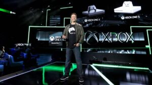 xbox phil spencer wallpaper