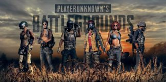 PlayerUnknowns_Battlegroung wallpaper