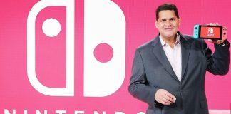 Reggie Fils-Aime-Nintendo Switch
