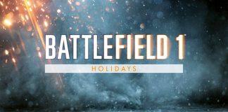 battlefield 1 festività