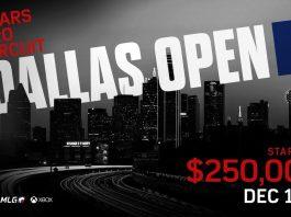 gears pro circuit dallas open season 2