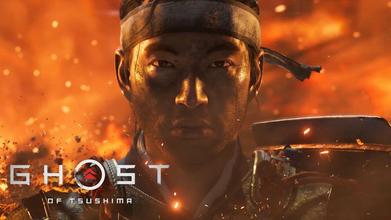 ghost of tsushima