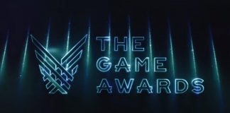 tga 17 the game awards 2017