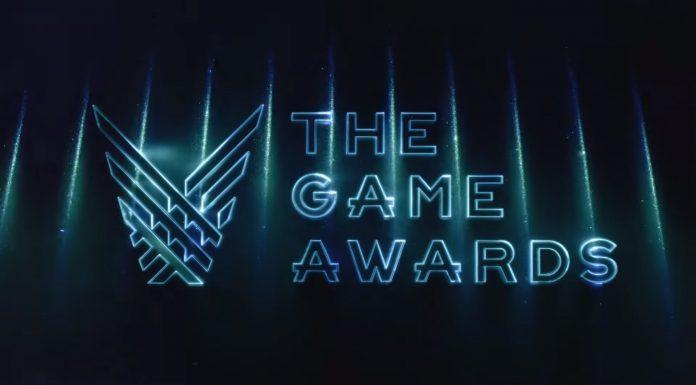 tga 17 the game awards 2017