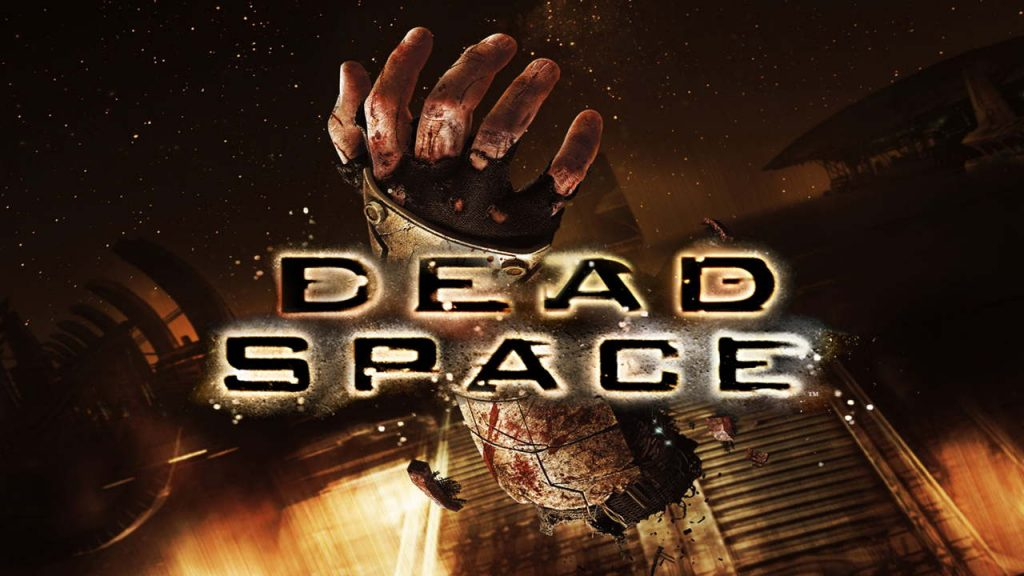 Dead-Space