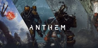 anthem wallpaper