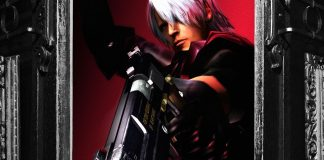 devil may cry 2001