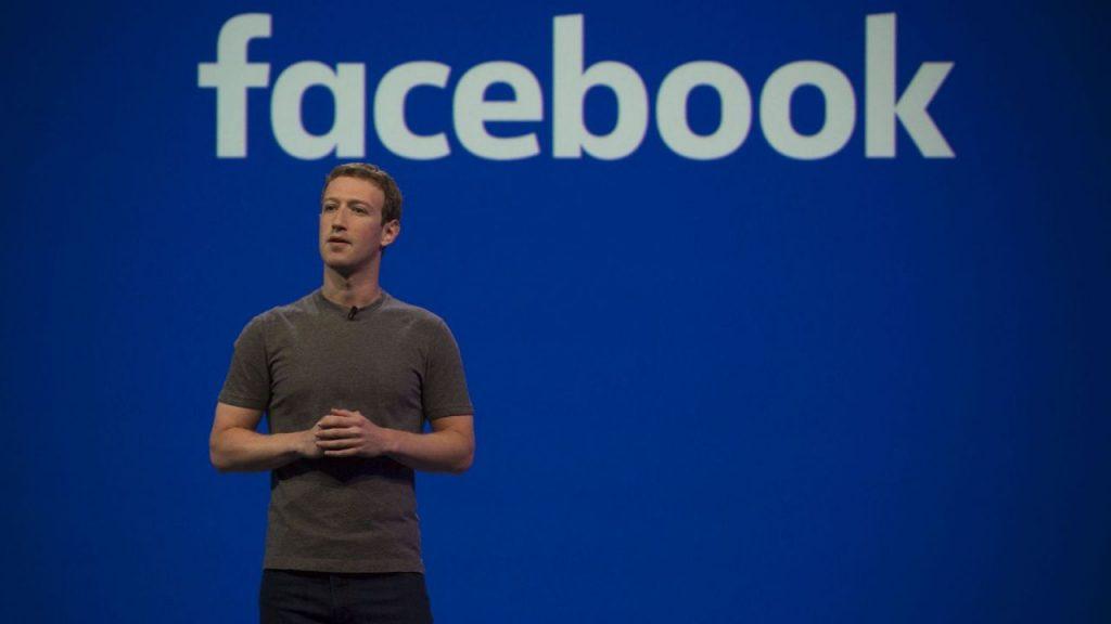 Zuckerberg dipendenti