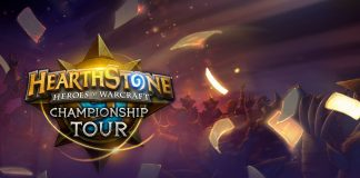 hearthstone world championship wallpaper