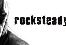 rocksteady studios batman fanart