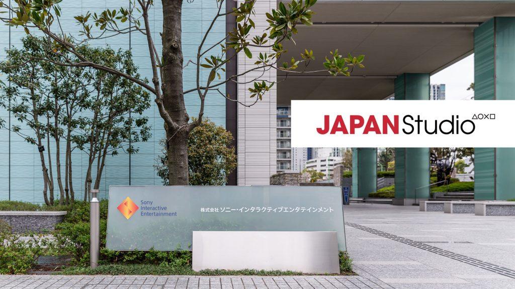 Sony Japan Studio