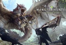 MONSTER-HUNTER-WORLD news