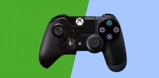 Cross-Play-PlayStation 4-Xbox One