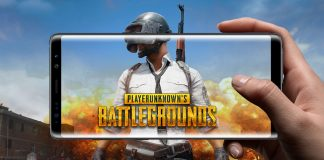 PlayerUnknown Battlegrounds mobile