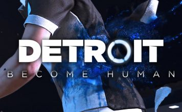 Detroit Become Human wallpaper