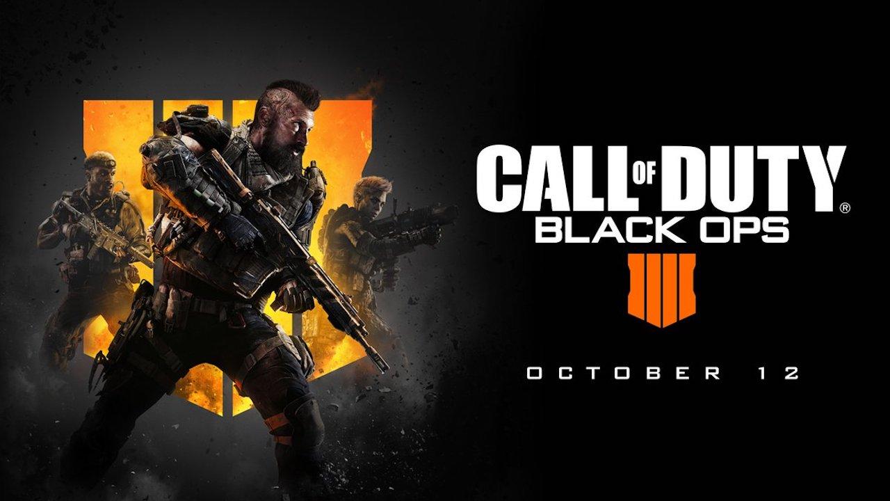 Call of Duty: Black Ops 4 - I contenuti del Season Pass non ... -