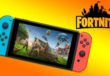 Fortnite-Switch
